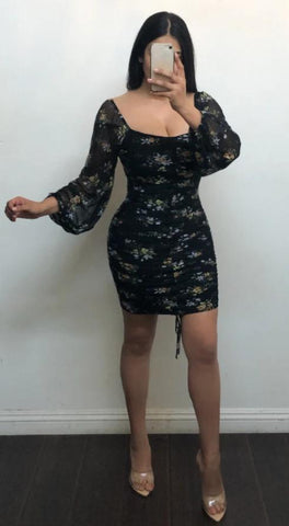 STACY dress