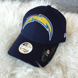 Los Angeles Chargers Glitter Woman's Hat