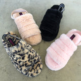 Diana Slippers - 4 Colors