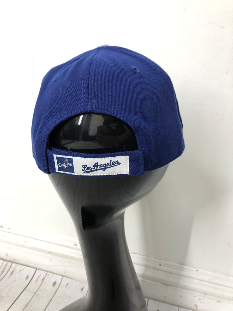 Dodgers World Series Adjustable Hat