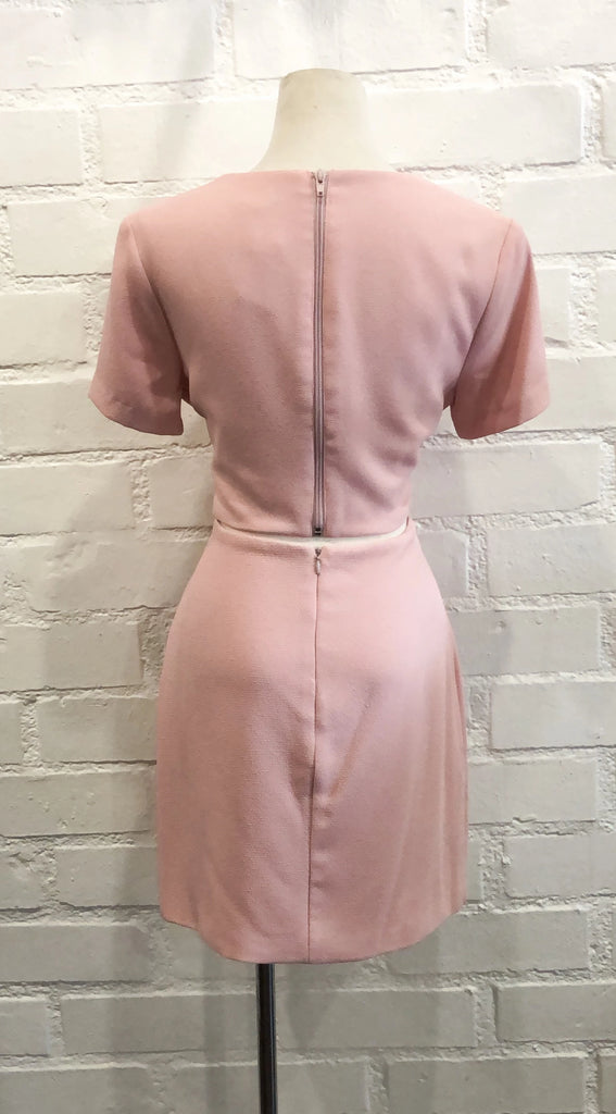AMY dress ( Large left )