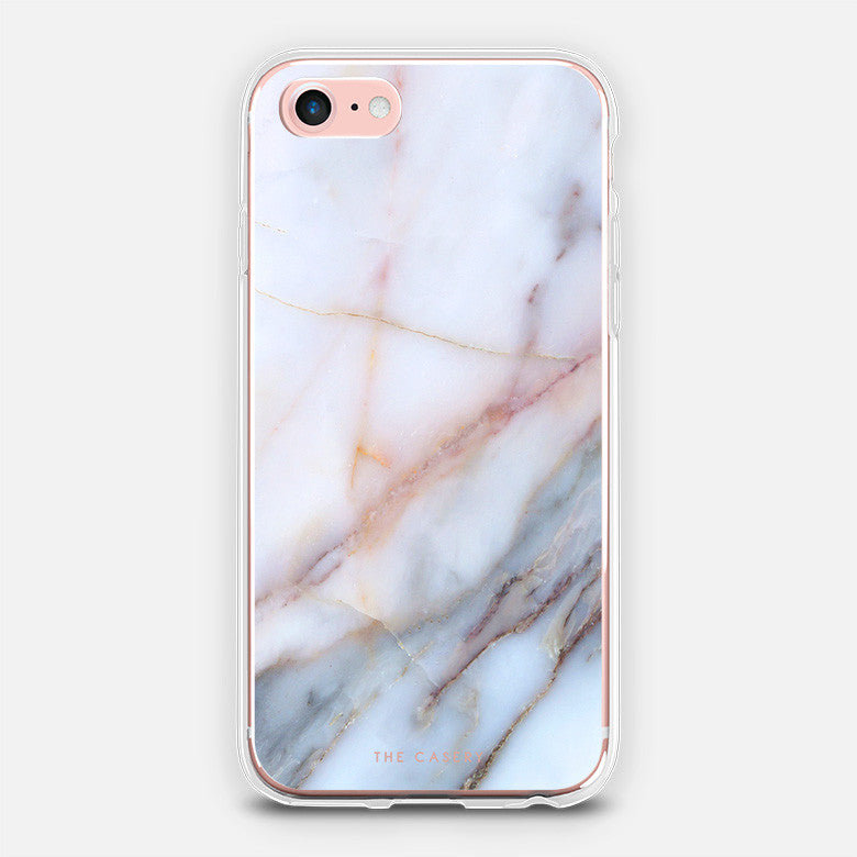 Neutral Marble - iPhone + Samsung Models