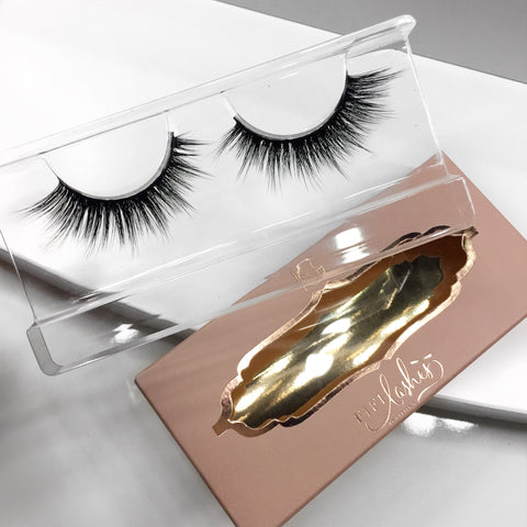 Silk Lashes - Idolized
