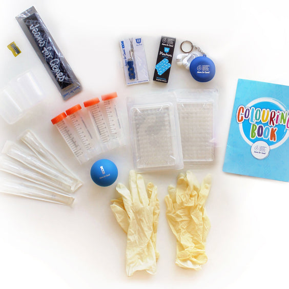 Future Scientist Kit - equipment only