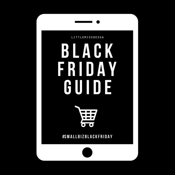 #smallbizblackfriday