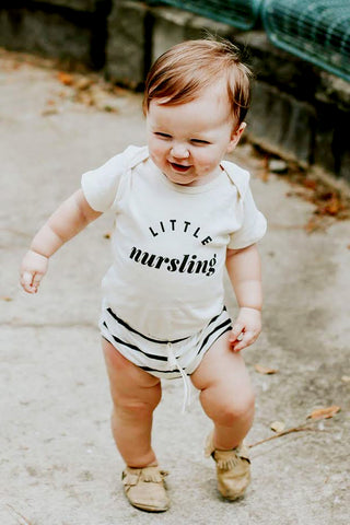 LITTLE NURSLING™ ONESIE & SHIRTS