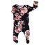 Little Nursling™ Essential Snuggle Set | Black Dahlia