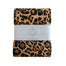 Little Nursling™ Knit Jersey Swaddle Baby Blanket | Cheetah Print - LITTLEMISSDESSA
