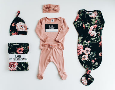 PERFECTLY PERFECT GRAB BAGS THREE PIECE