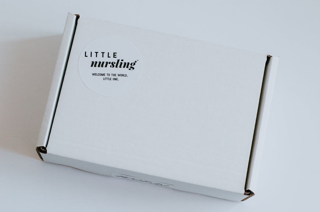 Gift Wrap & Note - LITTLEMISSDESSA