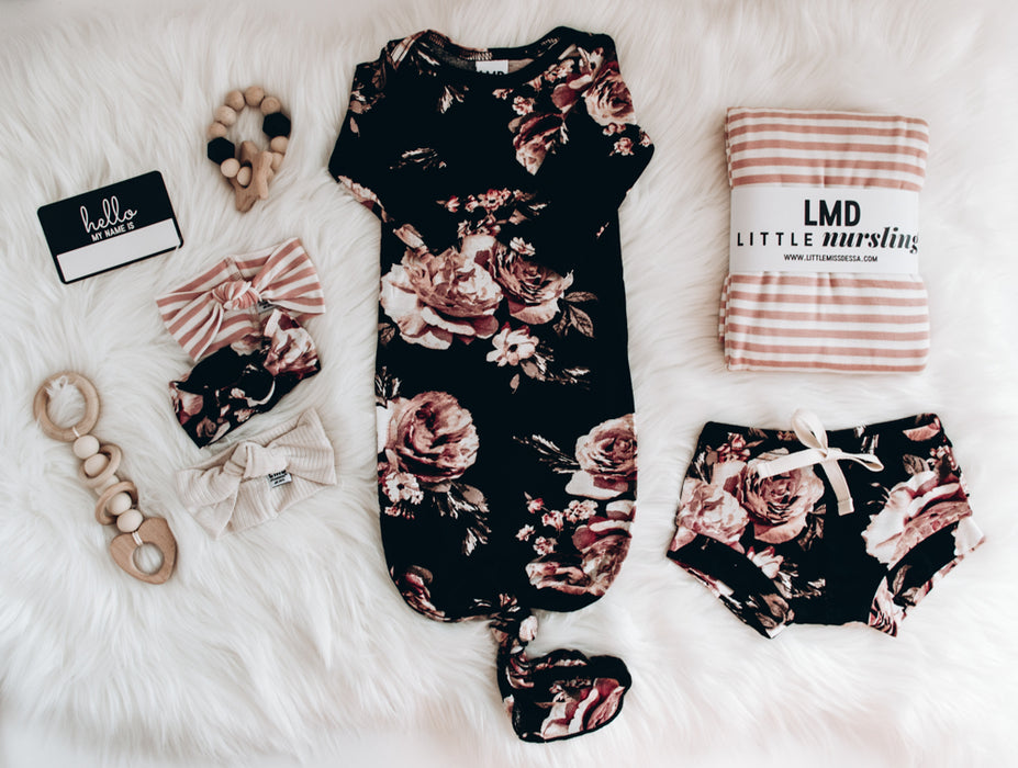 PERFECTLY PERFECT GRAB BAGS THREE PIECE - LITTLEMISSDESSA