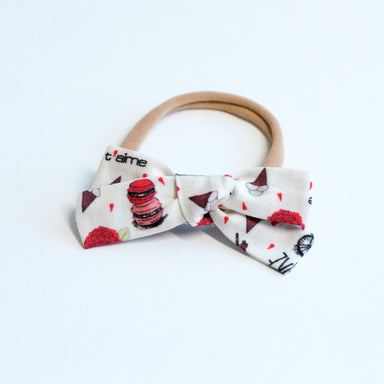 Headband for little cute baby girls - J'adore Bow