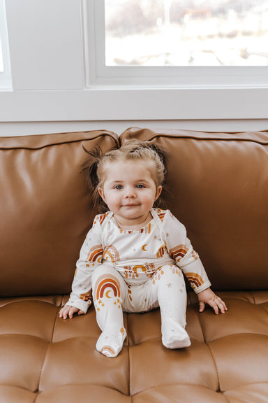 Snuggle Set | Love & Light Rainbow - LITTLEMISSDESSA