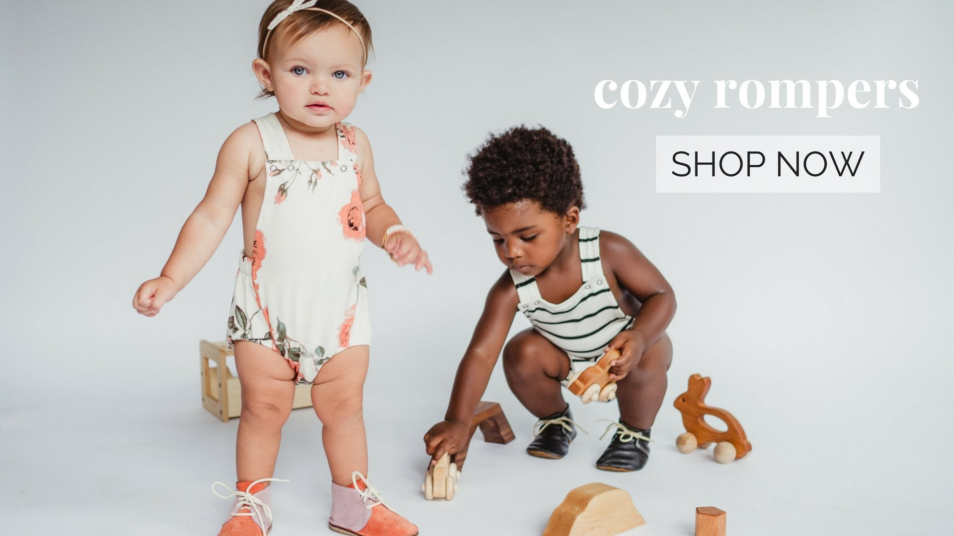 Unisex Baby Clothes at its best