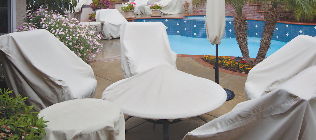 3 Great Tips To Winterize Your Patio Furniture