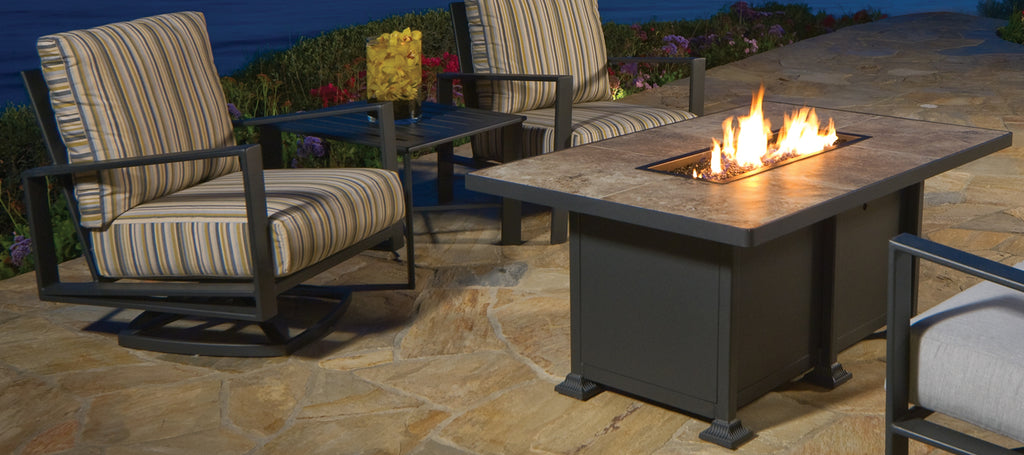 How To Winterize Your Fire Pit Even If You Are Still Using It