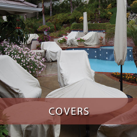 Covers at Jacobs Custom Living