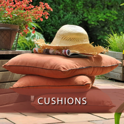 Cushions at Jacobs Custom Living