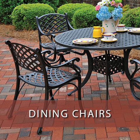 Dining Chairs at Jacobs Custom Living