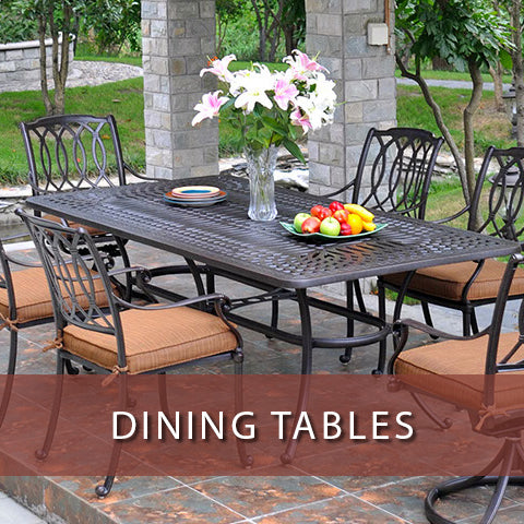 Dining Tables at Jacobs Custom Living