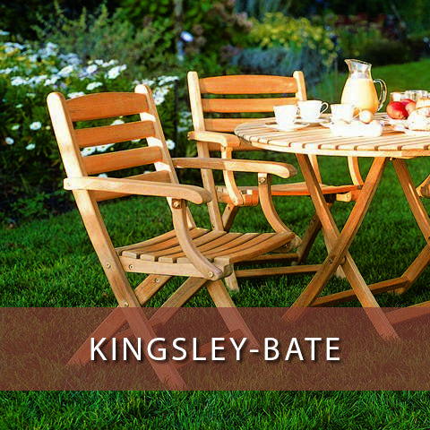 Kingsley-Bate at Jacobs Custom Living