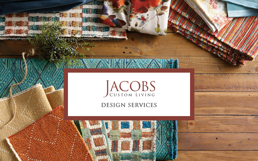 Design services at Jacobs Custom Living