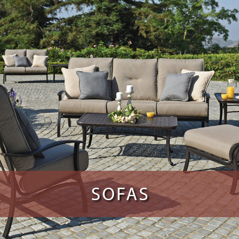 Sofas at Jacobs Custom Living