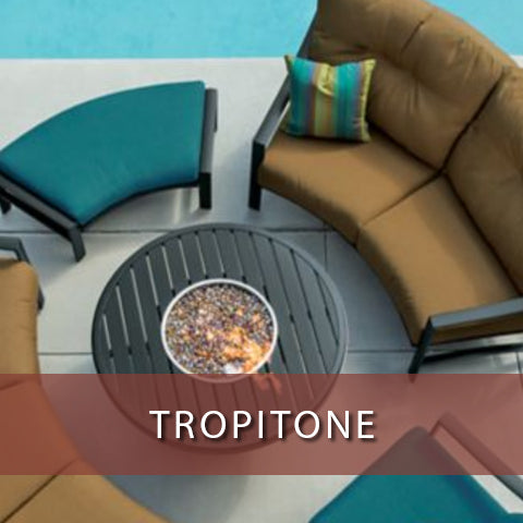 Tropitone at Jacobs Custom Living