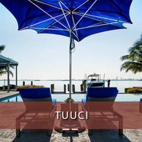 Tuuci at Jacobs Custom Living
