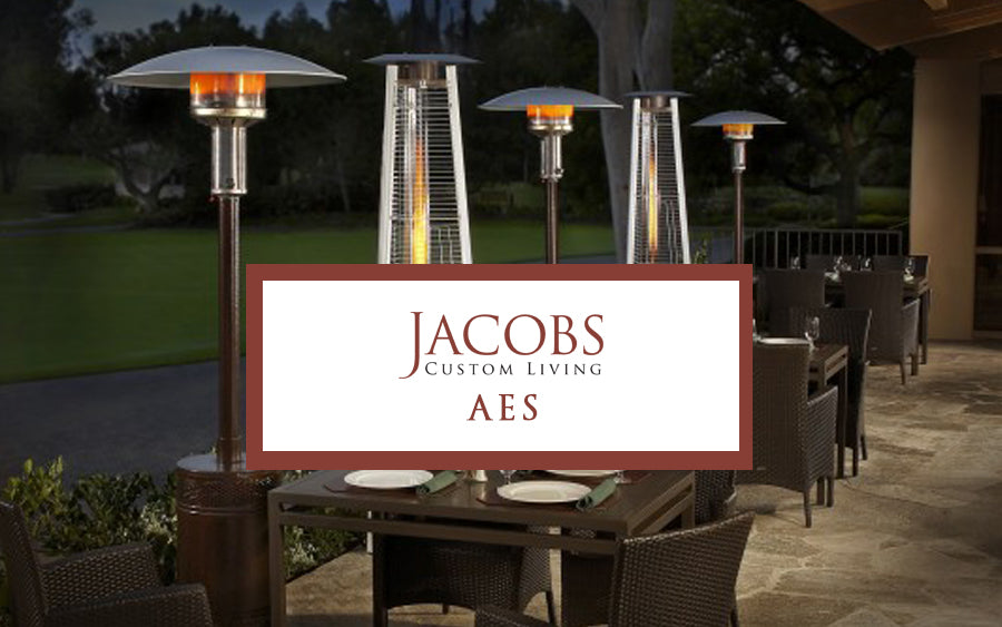 AES at Jacobs Custom Living