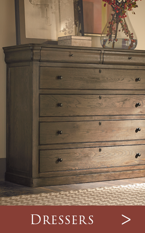Dressers at Jacobs Custom Living