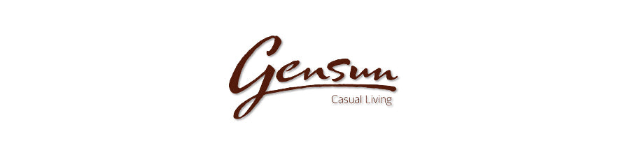 Gensun Casual Living at Jacobs Custom Living