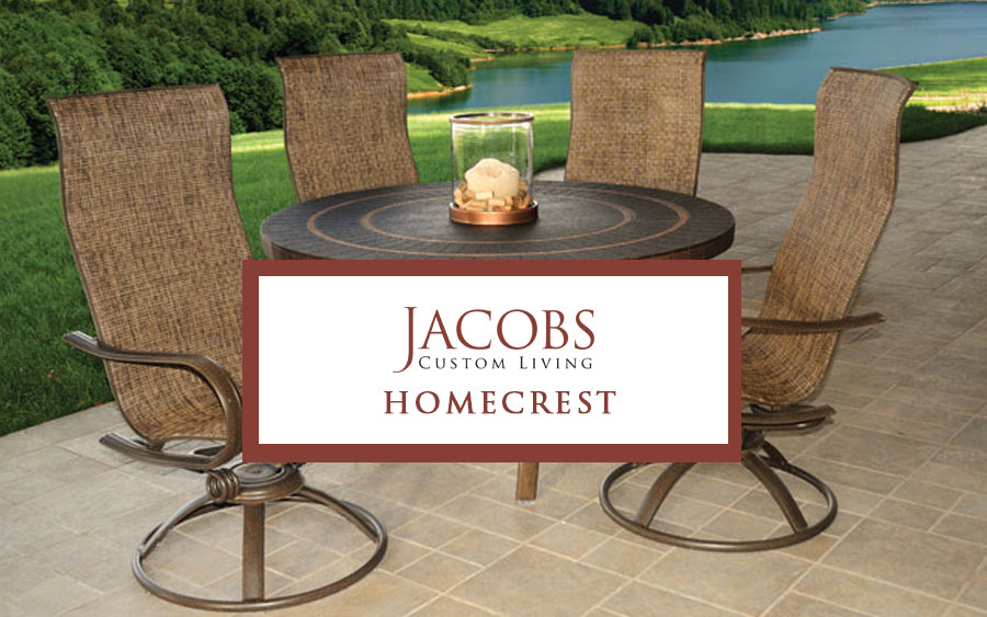 Homecrest at Jacobs Custom Living