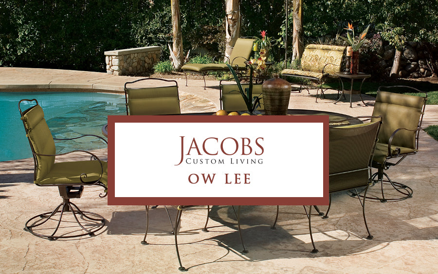 OW Lee At Jacobs Custom Living