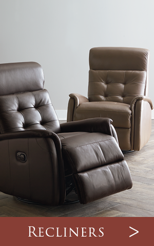 Shop Recliners at Jacobs Custom Living