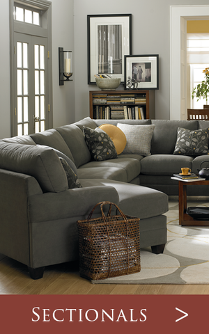 Shop Sectionals at Jacobs Custom Living