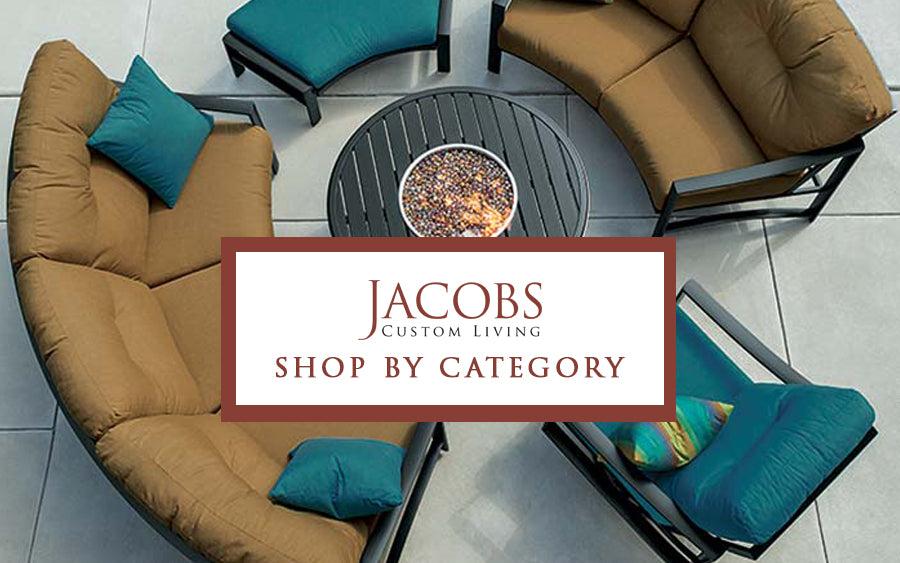 Shop by category at Jacobs Custom Living