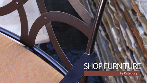 shop furniture by category at Jacobs Custom Living