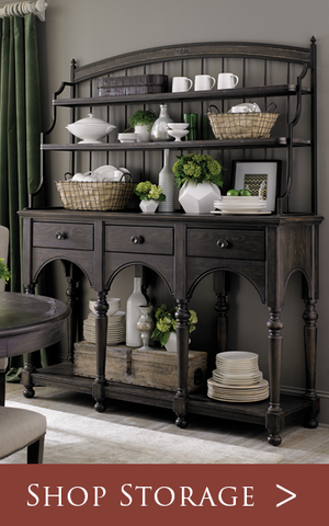 Shop Storage at Jacobs Custom Living