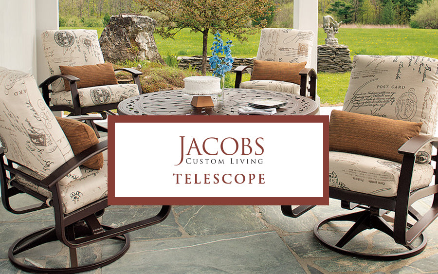 Telescope at Jacobs Custom Living