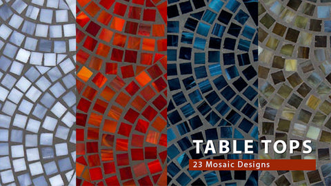KNF Table Top Designs