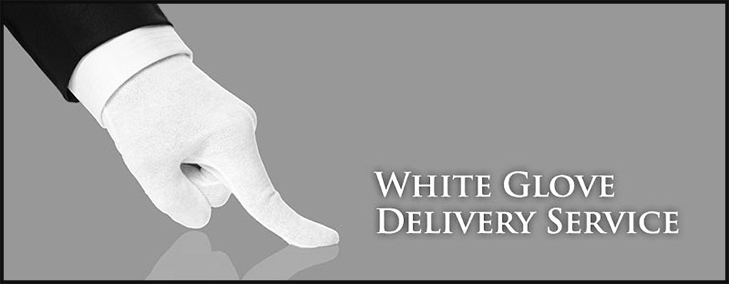 White Glove Delivery at Jacobs Custom Living