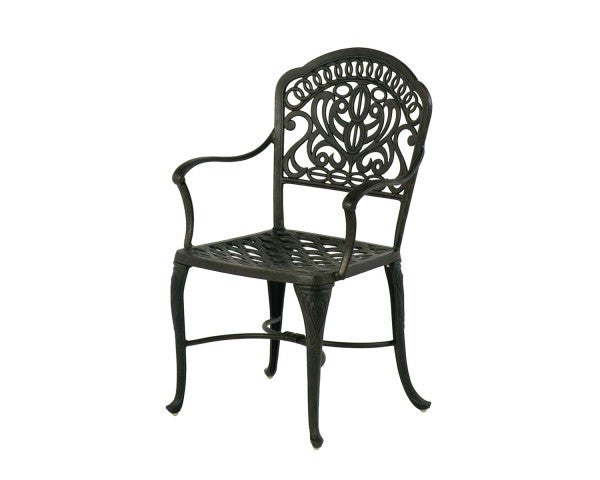 Tuscany Outdoor Patio Dining Arm Chair