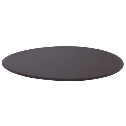 O.W. Lee Extra Small Round Fire Pit Flat Cover is available at Jacobs Custom Living.
