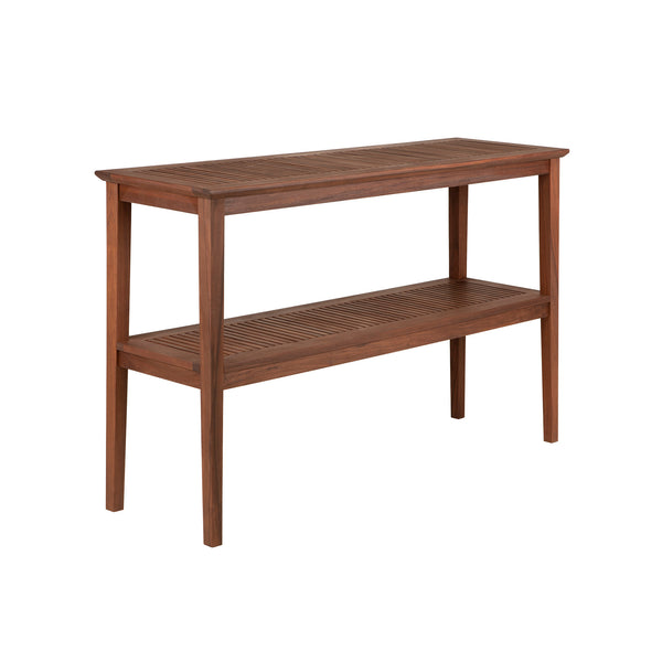 Opal Outdoor Patio Console Table