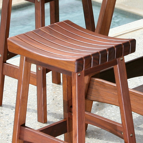 Sunset Outdoor Patio Bar Stool