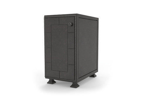 "Outdoor Patio 24"" Modular Single Door Cabinet"