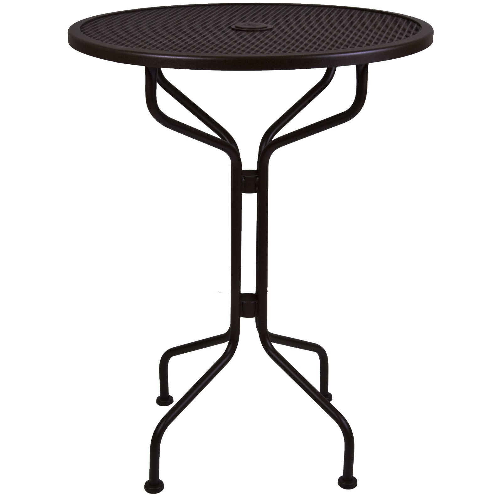 "30"" Mesh Bar Table 30-MBT-SP08 - Outdoor Furniture, Indoor Furniture & Upholstery Store Spokane - Jacobs Custom Living"