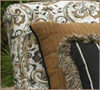 Cushions Care & Cleaning Information - Outdoor Furniture, Indoor Furniture & Upholstery Store Spokane - Jacobs Custom Living