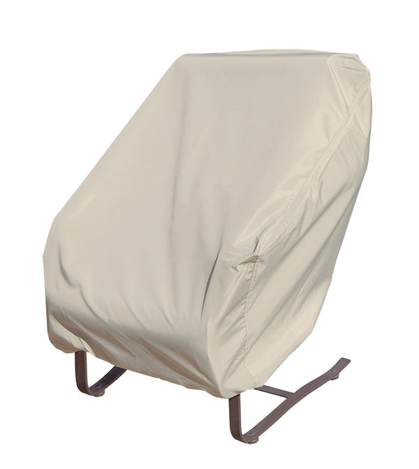 Rocking Chair - Deep Seating Cover